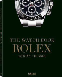 Rolex von Brunner,  Gisbert L.