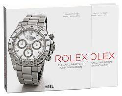 Rolex von Cappelletti,  Mara, Patrizzi,  Osvaldo