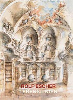 Rolf Escher von Hengstenberg,  Thomas