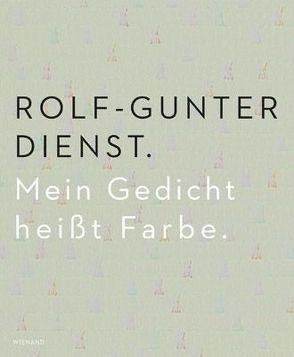 Rolf-Gunter Dienst von Boehm,  Gottfried, Hesselmann,  Ina, Mon,  Franz, Smerling,  Walter, Wagner,  Thomas