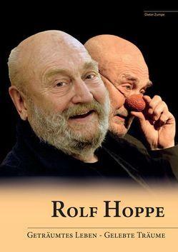 Rolf Hoppe von Zumpe,  Dieter