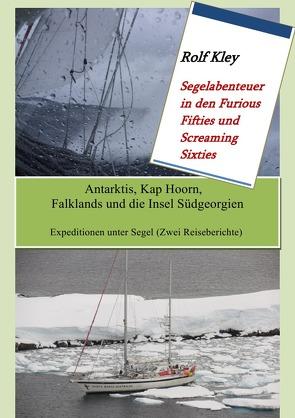 Rolf Kley – In antarktischen Gewässern von Kley,  Rolf