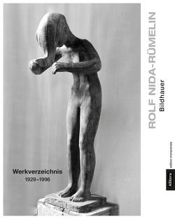 Rolf Nida-Rümelin. Bildhauer von Kühne,  Andreas