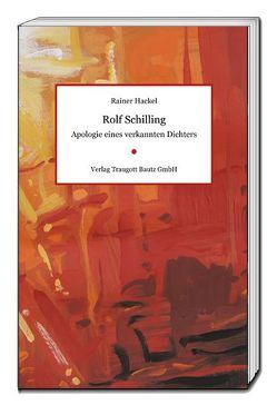 Rolf Schilling von Hackel,  Rainer