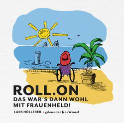 Roll.on von Höllerer,  Lars, Wenzel,  Jens