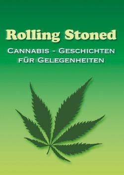 Rolling Stoned von Mitrovic,  Michael, Schuster,  Michael