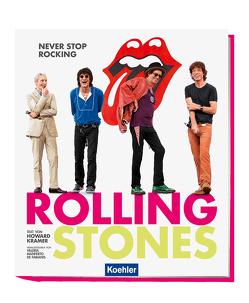 Rolling Stones von Kramer,  Howard