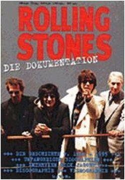 Rolling Stones von Demirdöven,  Vedat, Steffan,  Frank