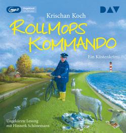 Rollmopskommando von Koch,  Krischan, Schönemann,  Hinnerk