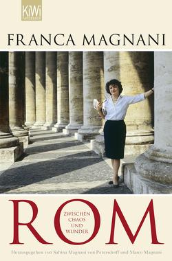 Rom von Joppich,  Reinhold, Magnani,  Franca, Magnani,  Marco, Magnani-von Petersdorff,  Sabina