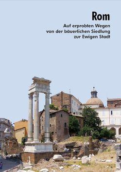 Rom von Foss,  Rainer, Meyenburg,  Ina