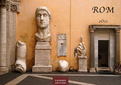 Rom 2021 L 50x35cm von Schawe,  Heinz-werner