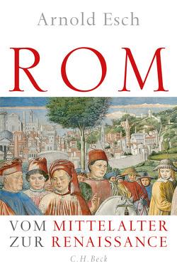 Rom von Esch,  Arnold
