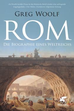 Rom von Wittenberg,  Andreas, Woolf,  Greg