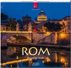 Rom – Die Ewige Stadt von Susemihl,  Annik