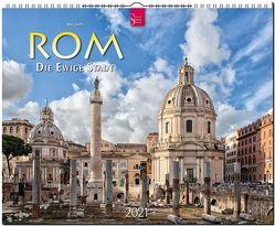 Rom – Die Ewige Stadt von Galli,  Max
