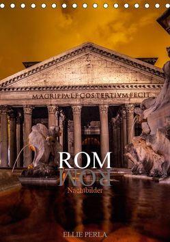 ROM Nachtbilder (Tischkalender 2019 DIN A5 hoch) von PERLA,  ELLIE