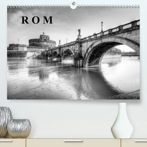 ROM (Premium, hochwertiger DIN A2 Wandkalender 2021, Kunstdruck in Hochglanz) von Rupp,  Oliver