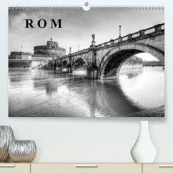ROM (Premium, hochwertiger DIN A2 Wandkalender 2020, Kunstdruck in Hochglanz) von Rupp,  Oliver