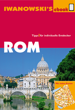 Rom – Reiseführer von Iwanowski von Brinke,  Margit, Kränzle,  Peter