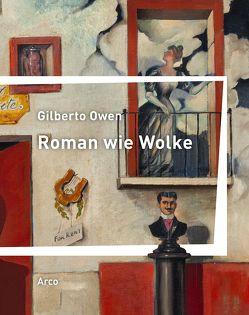 Roman wie Wolke von Chrapkowski,  Magnus, Owen,  Gilberto