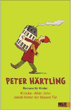 Romane für Kinder von Härtling,  Peter, Waechter,  Philip