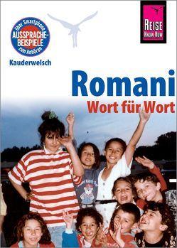 Romani – Wort für Wort von Heinschink,  Mozes, Krasa,  Daniel