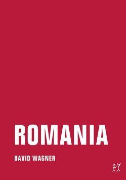 Romania von Wagner,  David