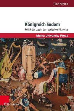 Romanica. / Königreich Sodom von Kehren,  Timo
