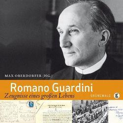 Romano Guardini von Oberdorfer,  Max