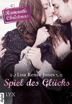 Romantic Christmas – Spiel des Glücks von Jones,  Lisa Renee, Link,  Michaela
