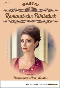 Romantische Bibliothek – Folge 10 von Ritter,  Ina