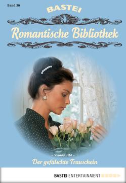 Romantische Bibliothek – Folge 36 von Uhl,  Yvonne