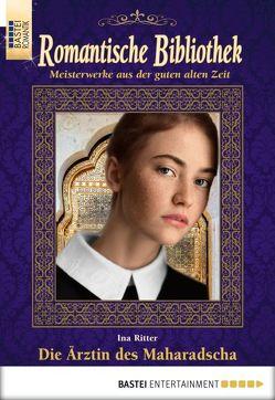 Romantische Bibliothek – Folge 48 von Ritter,  Ina