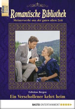 Romantische Bibliothek – Folge 49 von Bergen,  Felizitas