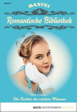 Romantische Bibliothek – Folge 7 von Neumann,  Birthe