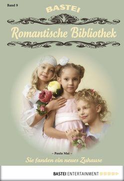 Romantische Bibliothek – Folge 9 von Mai,  Paula