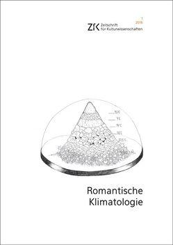 Romantische Klimatologie von Horn,  Eva, Schnyder,  Peter
