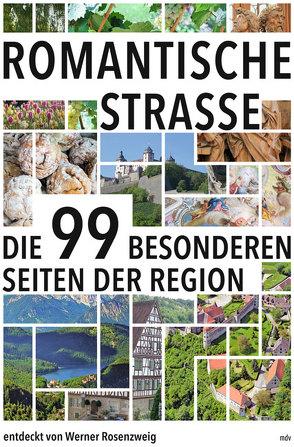 Romantische Straße von Rosenzweig,  Werner