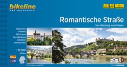 Romantische Strasse von Esterbauer Verlag