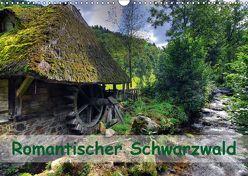 Romantischer Schwarzwald (Wandkalender 2018 DIN A3 quer) von Laue,  Ingo