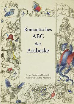 Romantisches ABC der Arabeske