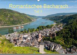 Romantisches Bacharach – Teil II (Wandkalender 2019 DIN A2 quer) von Hess,  Erhard