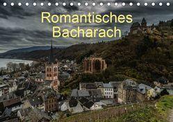 Romantisches Bacharach (Tischkalender 2019 DIN A5 quer) von Hess,  Erhard