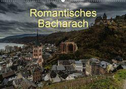 Romantisches Bacharach (Wandkalender 2019 DIN A2 quer) von Hess,  Erhard