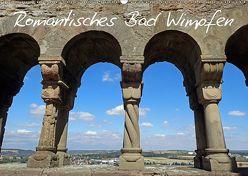 Romantisches Bad Wimpfen (Wandkalender 2019 DIN A2 quer) von Andersen,  Ilona