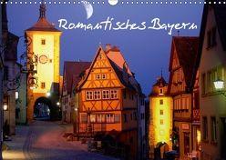 Romantisches Bayern (Wandkalender 2018 DIN A3 quer) von Huschka,  Klaus-Peter