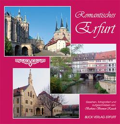Romantisches Erfurt von Bremen-Kausch,  Barbara