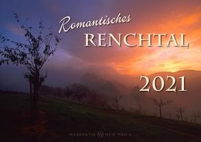 Romantisches Renchtal von Warkentin,  Karl H.