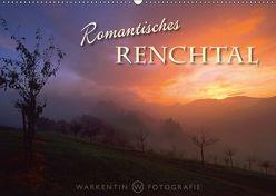 Romantisches Renchtal (Wandkalender 2019 DIN A2 quer) von H. Warkentin,  Karl